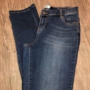 Le Tigre Jeans Size 6